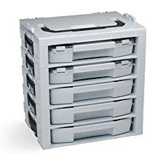 Das i-BOXX Rack