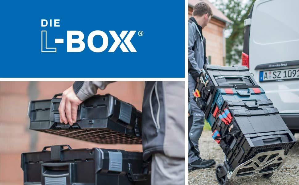 Promobild L-Boxx